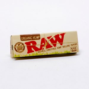 Raw 1 &1,4th Size Papers $3.99 .3oz Organic Hemp
